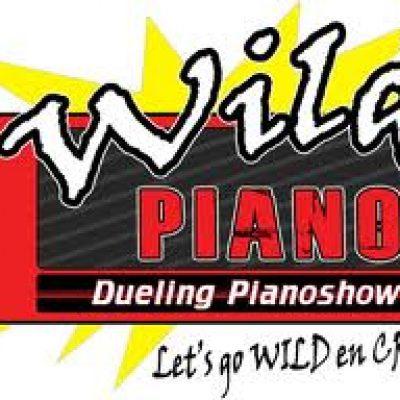 Wild Pianoz-boeken