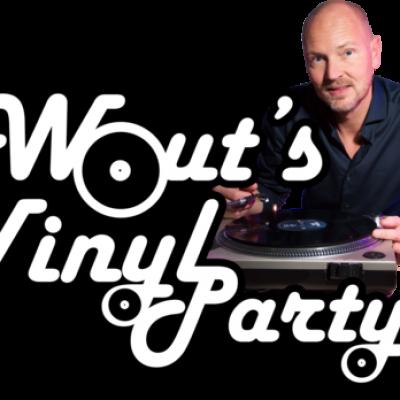 Wout's Vinyl Party-boeken