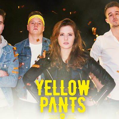 Yellow Pants-boeken